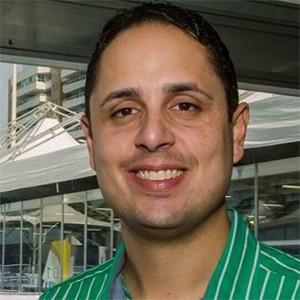 Carlos Eloy