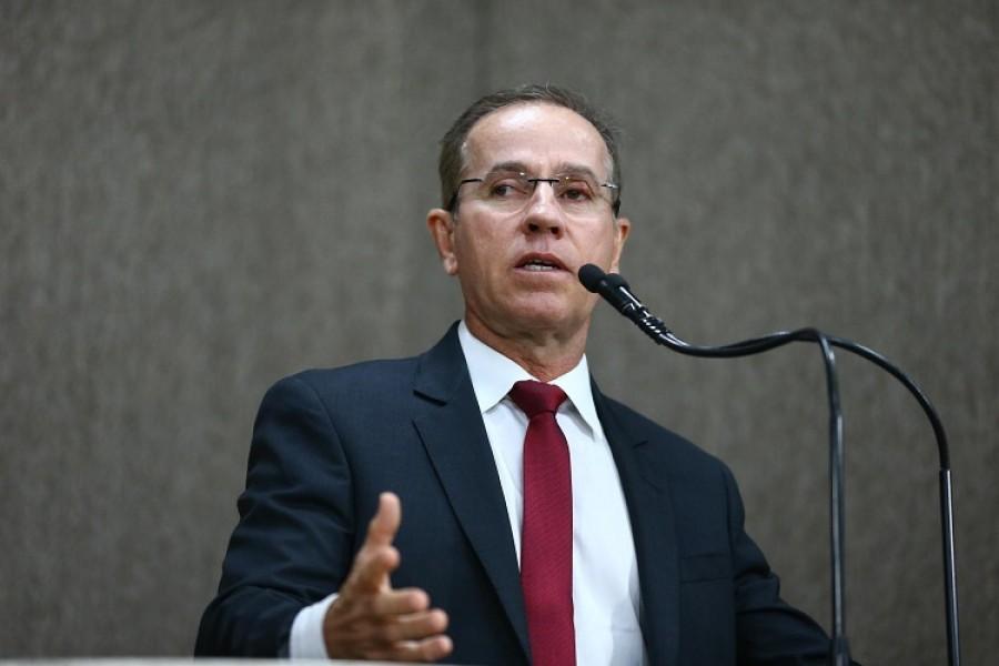Nitinho ressalta os benefícios que Aracaju receberá com os R$ 300 milhões em investimentos - 93Notícias